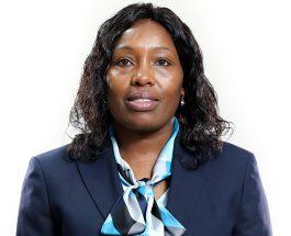 Eunice N. Monzi