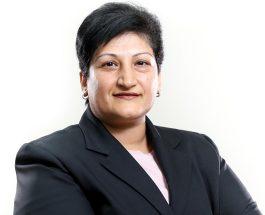 Karima Jamal