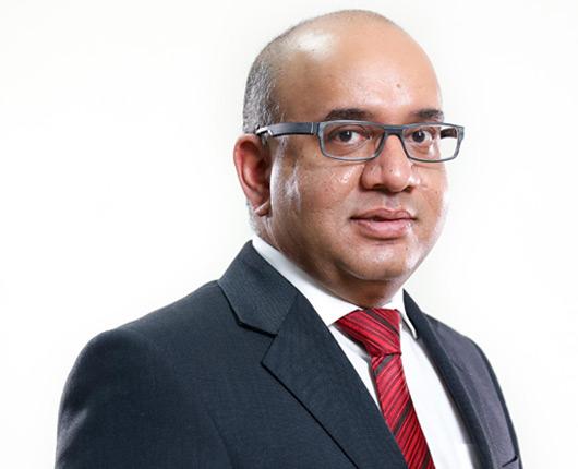 Mitesh Chouhan