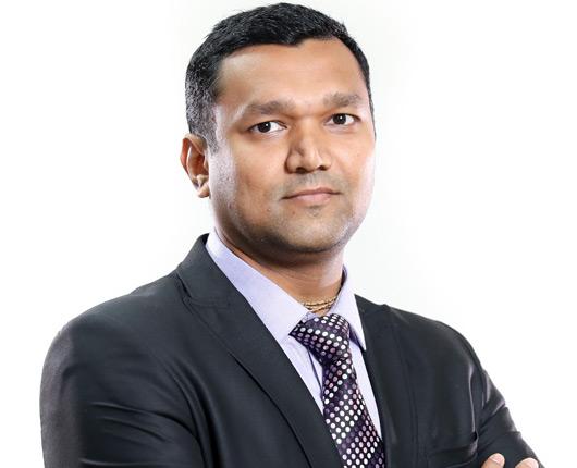 Mukund Patel