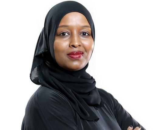 Nasibo Abdullahi