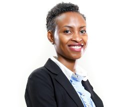 Ruth Muasya